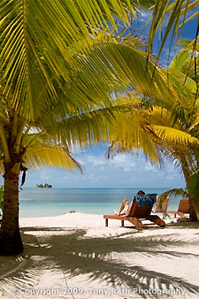 South Beach South Water Caye